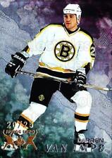 1998-99 Be A Player Spring Expo #159 Darren Van Impe