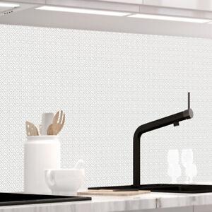 Küchenrückwand - BOUTIQUE - selbstklebend, PRO Version, PVC 0.2mm