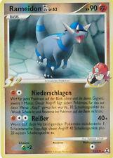 Rameidon - KP90 - 11/111- Reserve Holo Karte - Pokemon Aufstieg der Rivalen neu