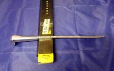 1963-1964 CHEVROLET IMPALA BISCAYNE RH WIPER ARM EXC 2 SPEED NOS GM # 3824128