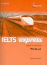 IELTS Express Intermediate: Workbook (96 pp)