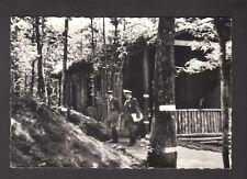 MAI 1940 - Goering et Hitler quittent le Chalet Bavarois à Bruly-de-Pesche