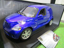CHRYSLER GT CRUISER bleu au 1/18 d AUTOART 71521 voiture miniature de collection
