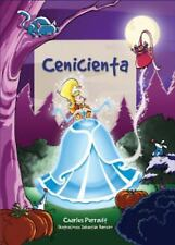 La Cenicienta (Spanish Edition)