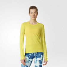 adidas Long Sleeve Tops for Women