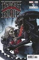 KING IN BLACK #3 ALIENS VARIANT NM SPIDER-MAN CARNAGE KNULL VENOM THOR AVENGERS
