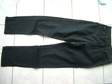Jeans Jeremy's noir 38-40 TBEG