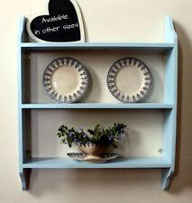 Pine Kitchen Farmhouse 3 Bookcases, Shelving & Storage