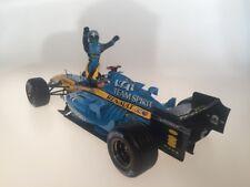 1:18 Hot Wheels Renault R25 Constructors Champion 2005 Alonso FIsichella