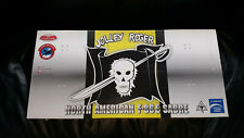 Admiral Toys 1:18 F86 Sabre Jolly Rogers - Rare