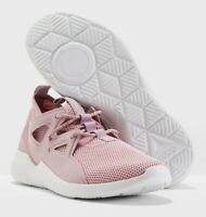 Reebok Women's Cardio Motion Dance Trainers Pink (CN4864) UK Size 4       P54