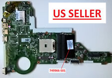 749966-501 Amd Motherboard for Hp Pavilion 17-e1 Laptop, Us Loc A