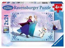 Puzzles fantastiques Ravensburger
