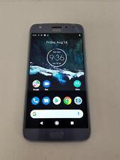 Motorola Moto X4 64GB Blue XT1900-1 (Unlocked) Great Phone Discounted! KW2809