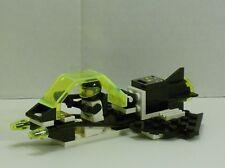Lego 6832 Space Blacktron SUPER NOVA II Complete w/Instructions