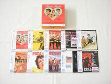 OLDIES BUT GOODIES JAPAN 10 titles Mini LP CD PROMO BOX SET