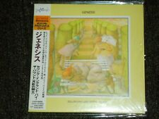 Genesis Selling England By The Pound Japan Mini LP