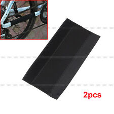 Cycling Bike Bicycle Frame Chain Stay ProtectIon Guard Pad Title Wrap DIY Tool