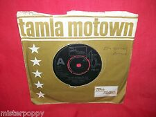 """MICHAEL JACKSON One day in your life/Take me back 1975 UK 7"""" 45giri EX+"""