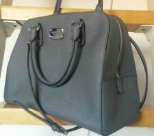 6eed39b54a6db Michael Kors ♥ Tasche groß ♥ SANDRINE ♥ grau ♥ NEUWERTIG ♥ Large Satchel Bag