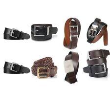 Ralph Lauren men's leather belts assortment 12pcs. [RL12belts]