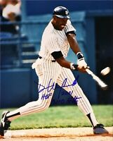 Dave Winfield Autographed Signed 8x10 Photo ( HOF Yankees ) REPRINT
