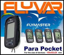 New Para Pocket FlyMASTER serie - Rugged snug fit Cordura pocket