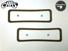 1935-1954 GMC & Pontiac 208 222 239 | Rocker Valve Cover Gaskets | Best Gasket