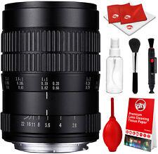 Oshiro 60mm Macro Lens for Nikon D5 D4 D7200 D7100 D5600 D5500 D5300 D3400 D810