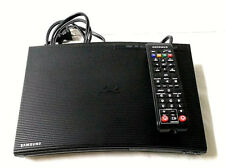 SAMSUNG BD-J5100 Curve Design Blue-Ray Full HD DVD player/ With Remote