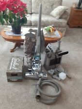 Kirby G10D 100th Vacuum Cleaner Works ~ + Accessories Excellent Condition