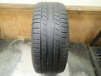 1 245 45 18 100V Michelin Premier LTX Tire 7.5/32 No Repairs 3717