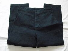 LEVI'S ALL DUTY Classic/retro loose fit Darkwash Denim Jeans W36 L30