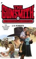 The Gunsmith 393: The Counterfeit Gunsmith (Gunsmith, The)-ExLibrary