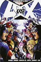 Avengers Versus X-Men by Brian Michael Bendis Book The Fast Free Shipping