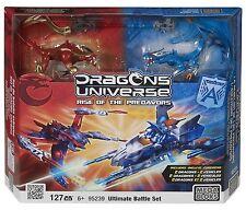 Mega Bloks Dragons universe 95239 ultimate Battle set Dragon