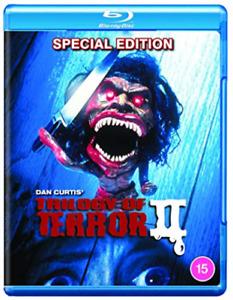 Trilogy Of Terror Ii BLU-RAY NEW