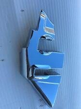New Right Side Chrome Pillar Fits Mercedes W113 230sl 250sl 280sl