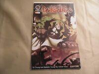 Darkstalkers #4B (Udon Comics 2004) Free Domestic Shipping
