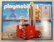 New Playmobil 4476 - Mini Forklift