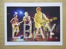 The Sex Pistols Johnny Rotten Lydon photo photograph #1