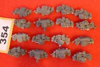Games Workshop Warhammer 40k Chaos Space Marines Bits For Conversions Scenery