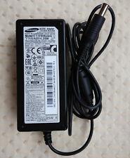 Original OEM Samsung S19C150SF LED Monitor A2514_KSM,A2514-DPNI 25W AC Adapter@@