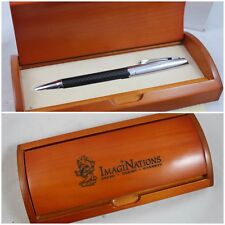 Disney Pen Cast Member ImagiNations - Dream Design Diversify - Fine Writing Pen