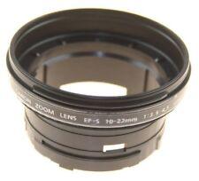 Canon EF 10-22 mm F3.5-4.5 USM Filtre Anneau Unité neuf origine CY3-2113-000