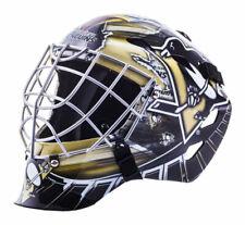 Franklin Sports NHL Pittsburgh Penguins Goalie Face Mask, One Size - 74005F19E2
