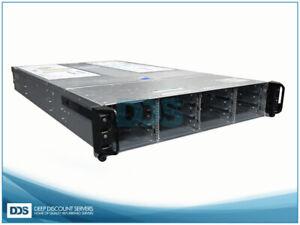 Quanta Plex T41S-2U 4-Node 12 LFF (8)Heat Sinks 0GB Mem (2)1600W PSU