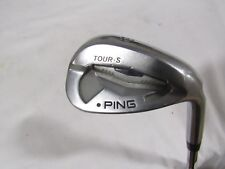 Ping Tour-S (Black Dot) 54* Wedge 54.12 DG S300 Stiff (S) flex Steel Used RH