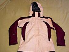 The North Face Plasma Jacket Primaloft HyVent Alpha Parka Coat Women's Small