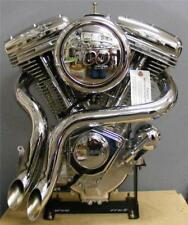 Harley-Davidson Exhaust Pipes Motorcycle Parts